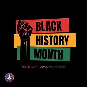 Black History Month - Instagram Post (1)