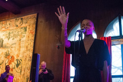 Spoken Word Artist: Destiny Polk