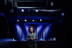 Spoken Word Artist: Jha D. Williams