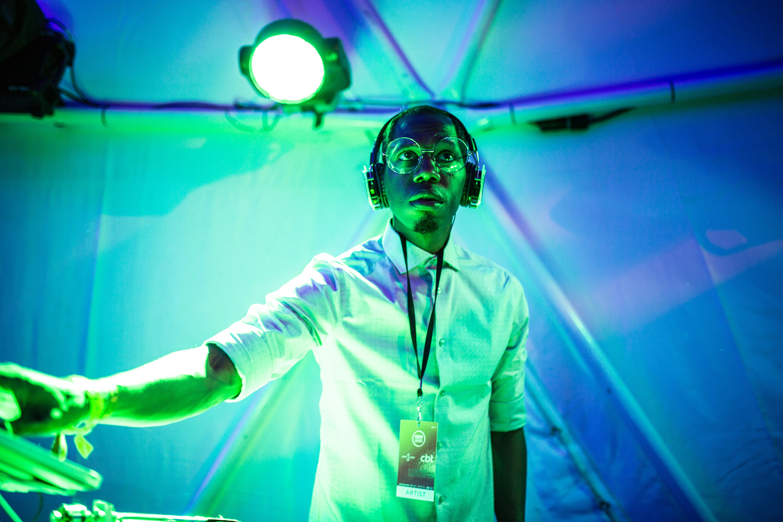 DJ Bobby Bangers
