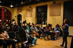 Audience Panorami