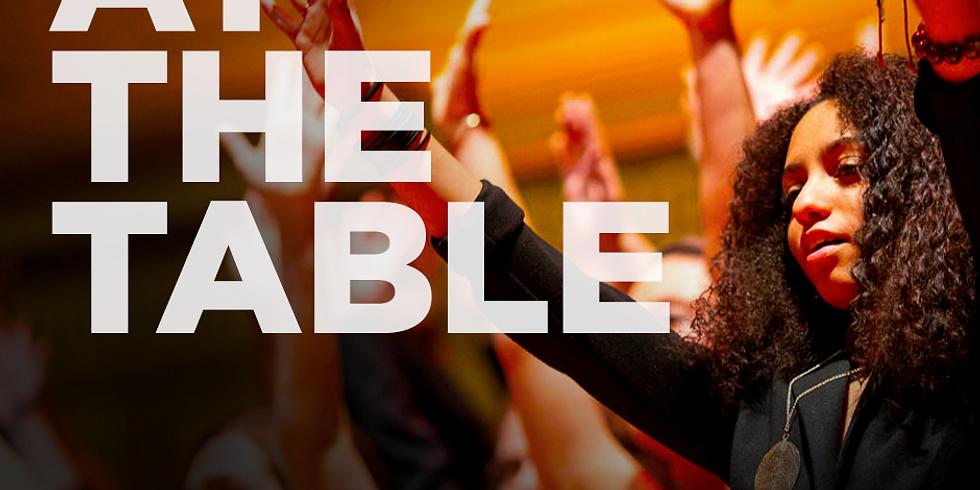 "Boston Children's Chorus presents ""At the Table"""