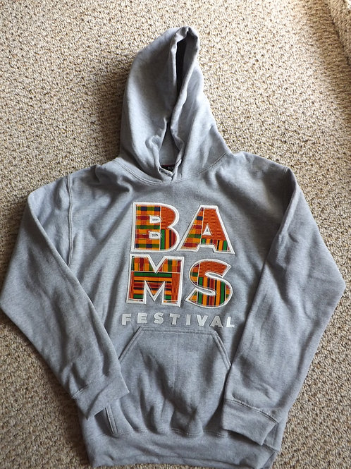 Limited Edition BAMS Fest Hoodie