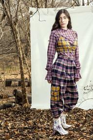 Modern Nomadics, Livia Schriber