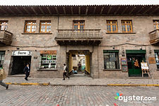 En el corazón del Cusco