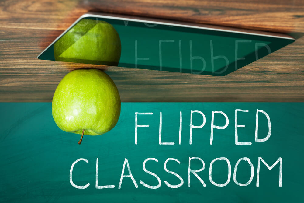 flipped classroom;blended learning;virtual reality;vr;ar;augmented reality;