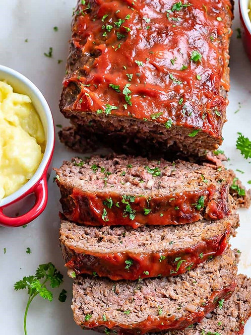 The local grind meatloaf