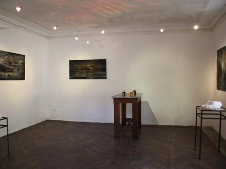 Rendez-vous aujourd'hui pour le vernissage de la nouvelle exposition internationale à la Galerie