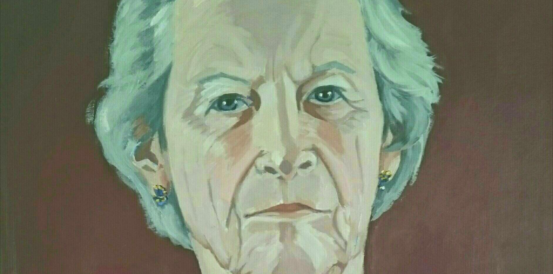 Portrait -5