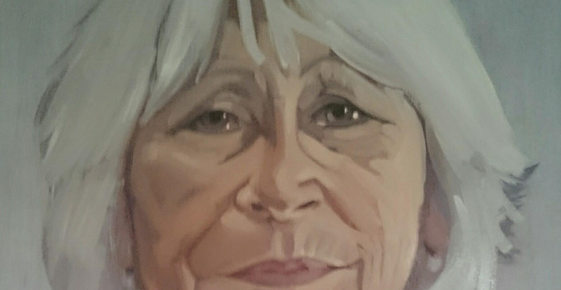 Portrait -6