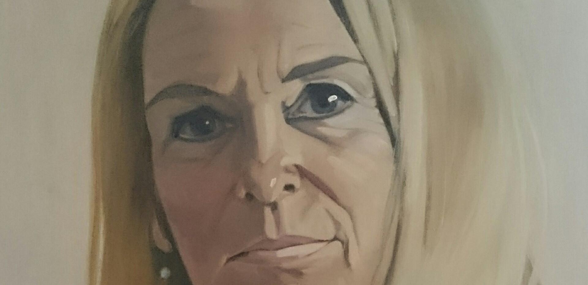 Portrait -4