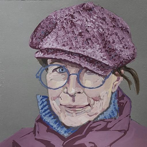 Evelyn BROERE