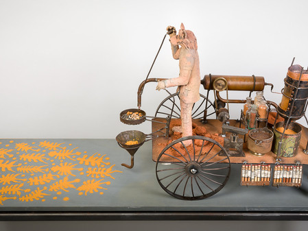 Nouvelles automnales de la Galerie des Arts en Luberon