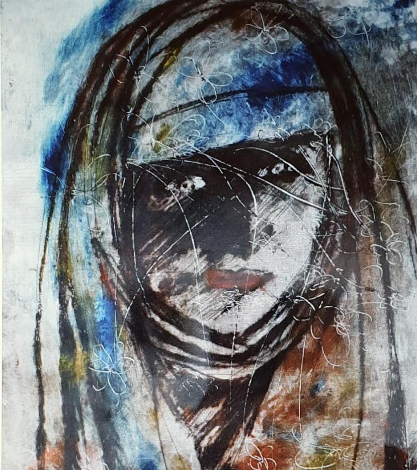 Portraits de femmes-3
