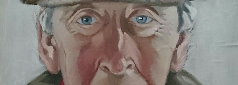 Portrait -2