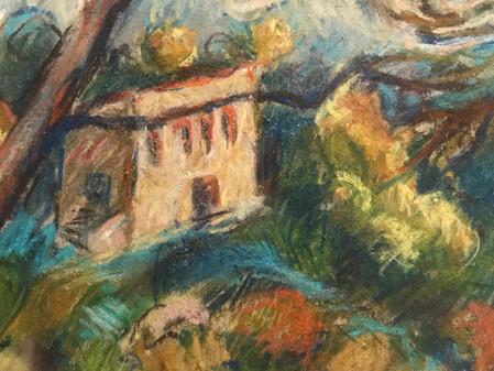 L'avant-goût N°7  - Ré-ouverture de la Galerie des Arts en Luberon!