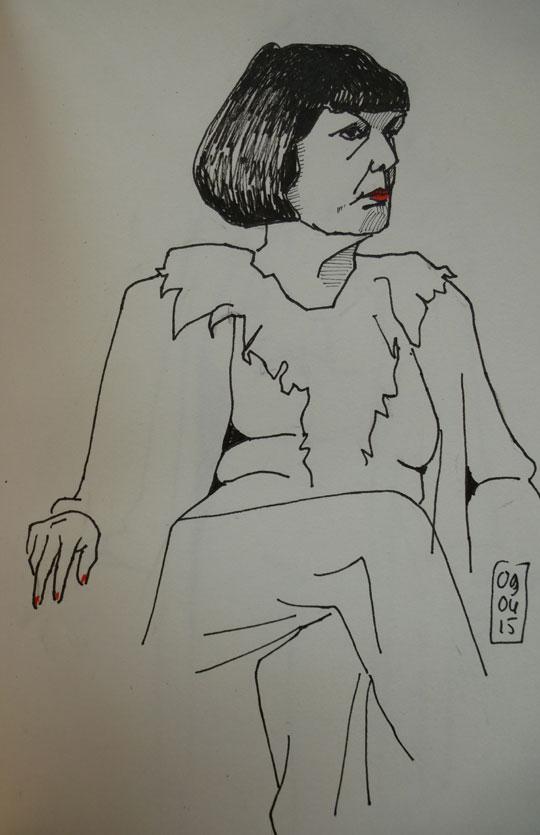 Evelyn Broere 1