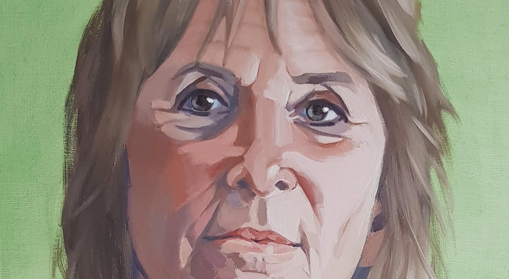 Portrait -3