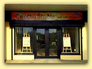Cruthu Studio is up and running !!