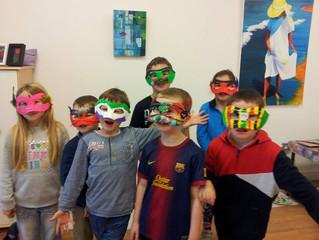 Kids mid term camp