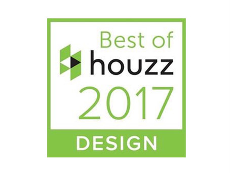 In The Press : Best of Houzz 2017