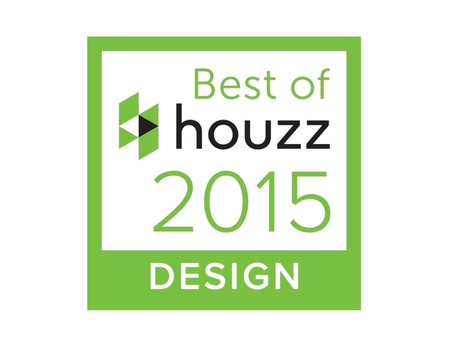 In The press : best of houzz 2015