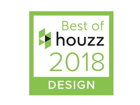 In The Press : Best of Houzz 2018