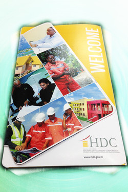 HDC FOLDER