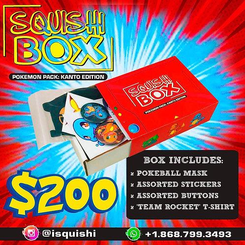 Fan Art Boxes