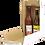Thumbnail: White Corrugated Handle Box