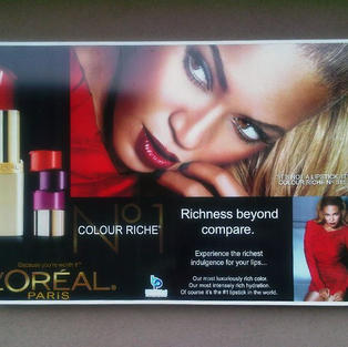 Signage & Outdoor Advertising