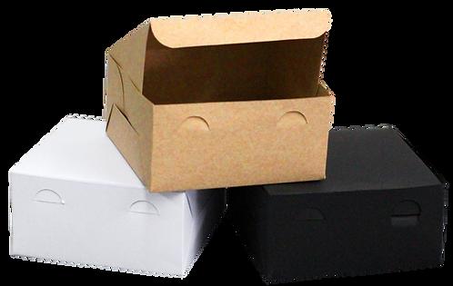 Square Matte Box