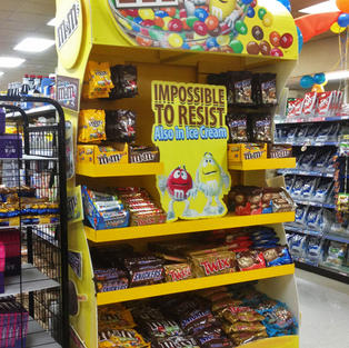 Grocery & Retail Display Solutions