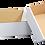 Thumbnail: White Corrugated Tray