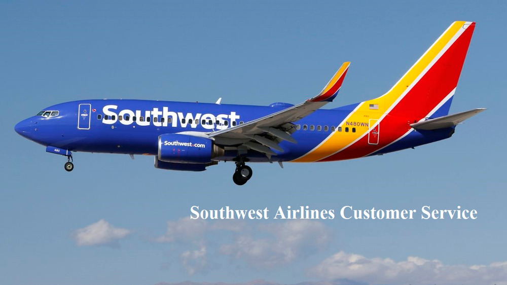 How Do I Fix an Error on My Booking with Southwest Airlines?