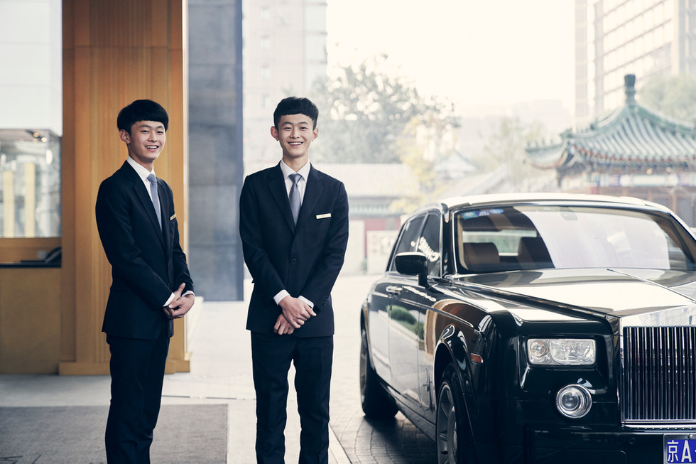 Hongkong and Shanghai Hotels | The Peninsula Beijing