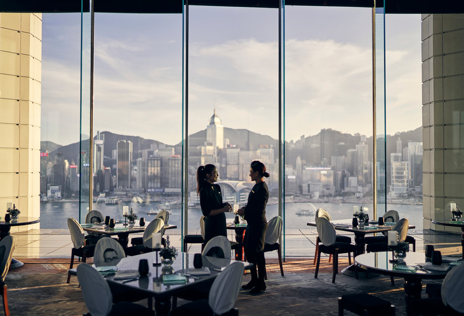 Hongkong and Shanghai Hotels  | The Peninsula Hong Kong