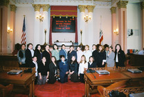 HLI Class of 2006