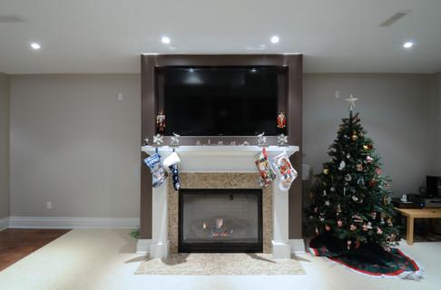 Custom Fireplace & Entertainment Unit.jp