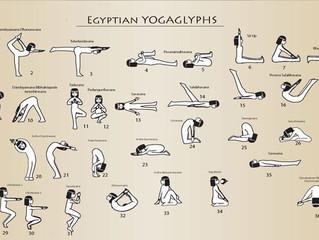 What is Kemetic Yoga
