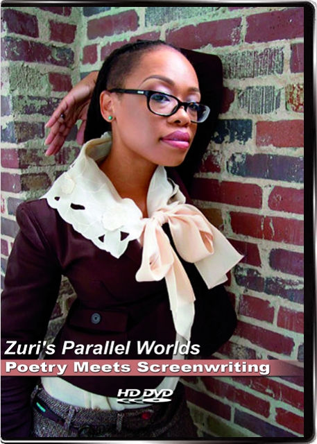 Zuri's Poetry Meets Screen Writing