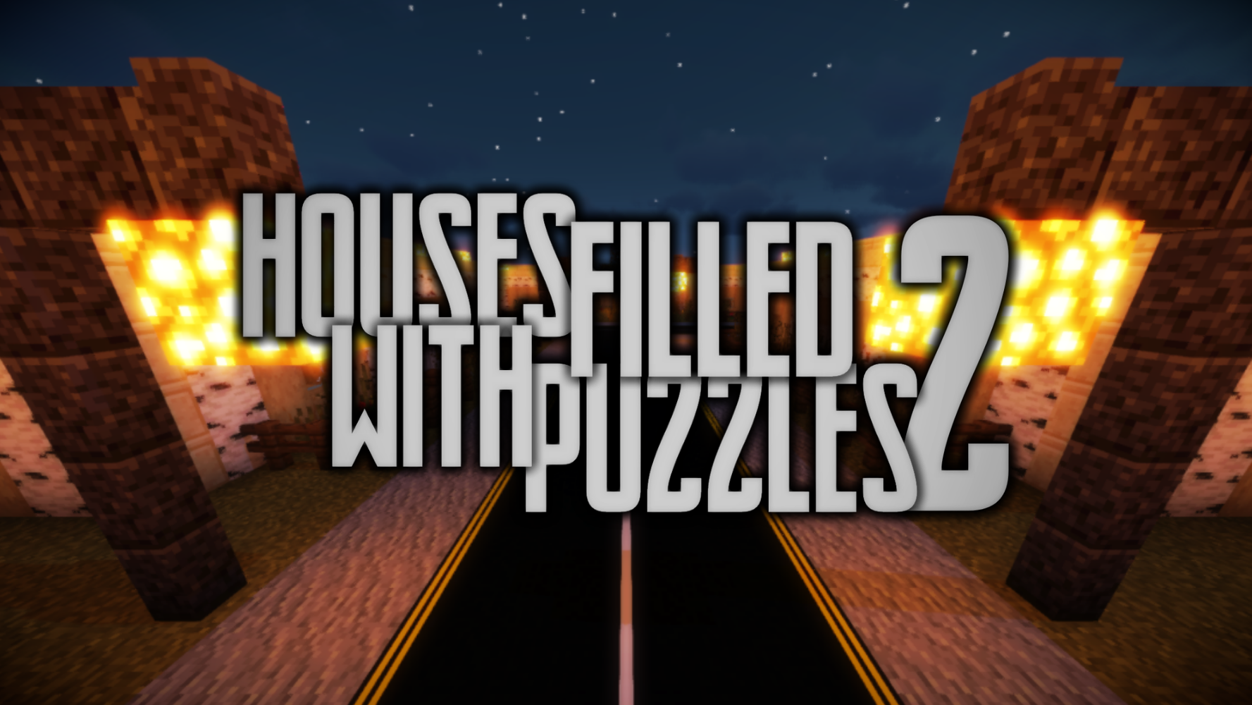 Houses Filled With Puzzles 2