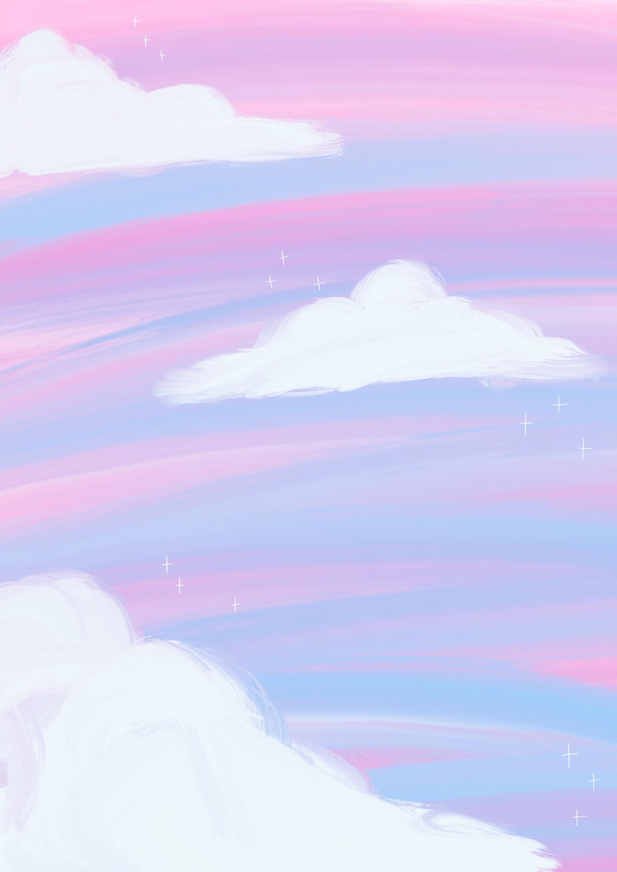 Pretty sky 2