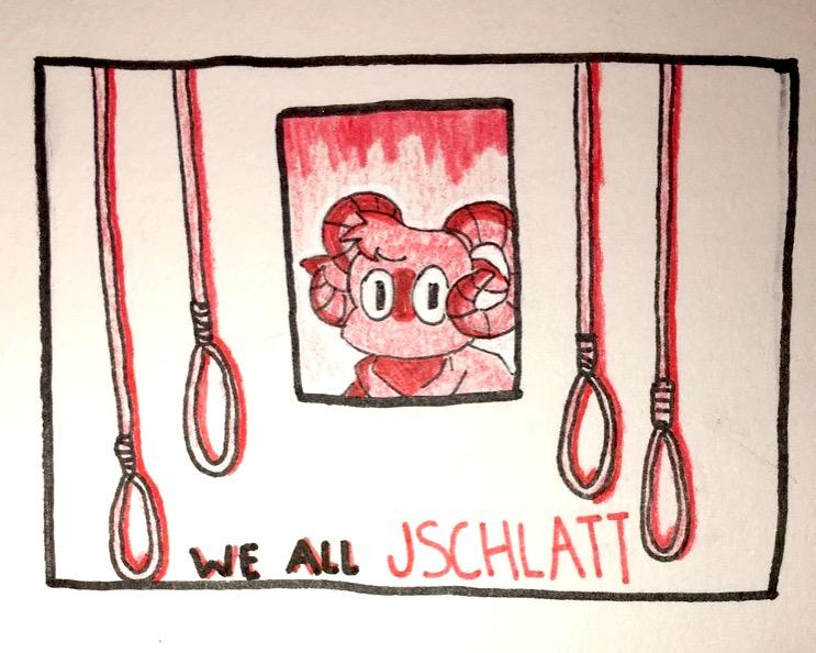 We all Jschlatt