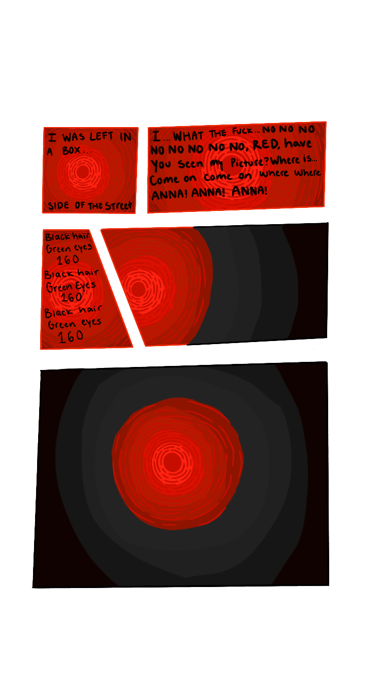 SCP 3001 - a Red Reality #3