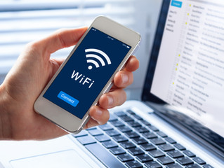 Health professionals now responsible for advising the public on the safety of wireless technologies.