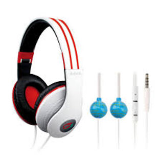 Air Tube Headphones Adult/kid