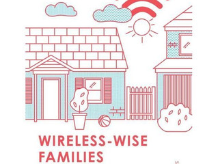 Wireless - Wise Families