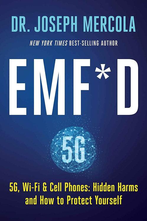 EMF*D Book Dr Mercola