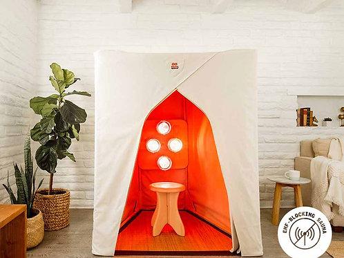 SaunaSapce Faraday Infrared Sauna